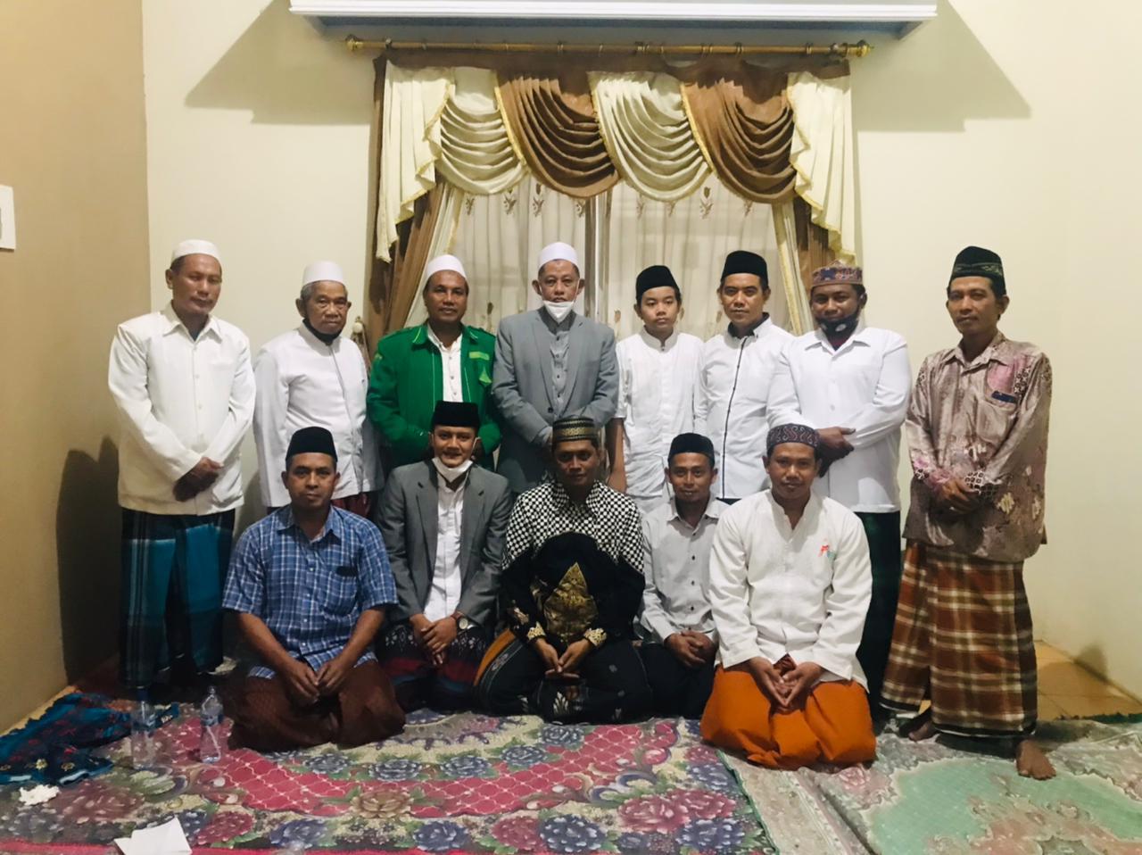Gus Cholil Dahlan ketika di acara Istighotsah IKAPDAR Kab Jombang